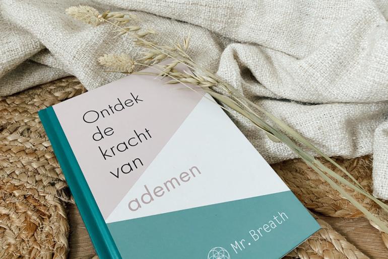 ontdek de kracht van ademen boek recensie